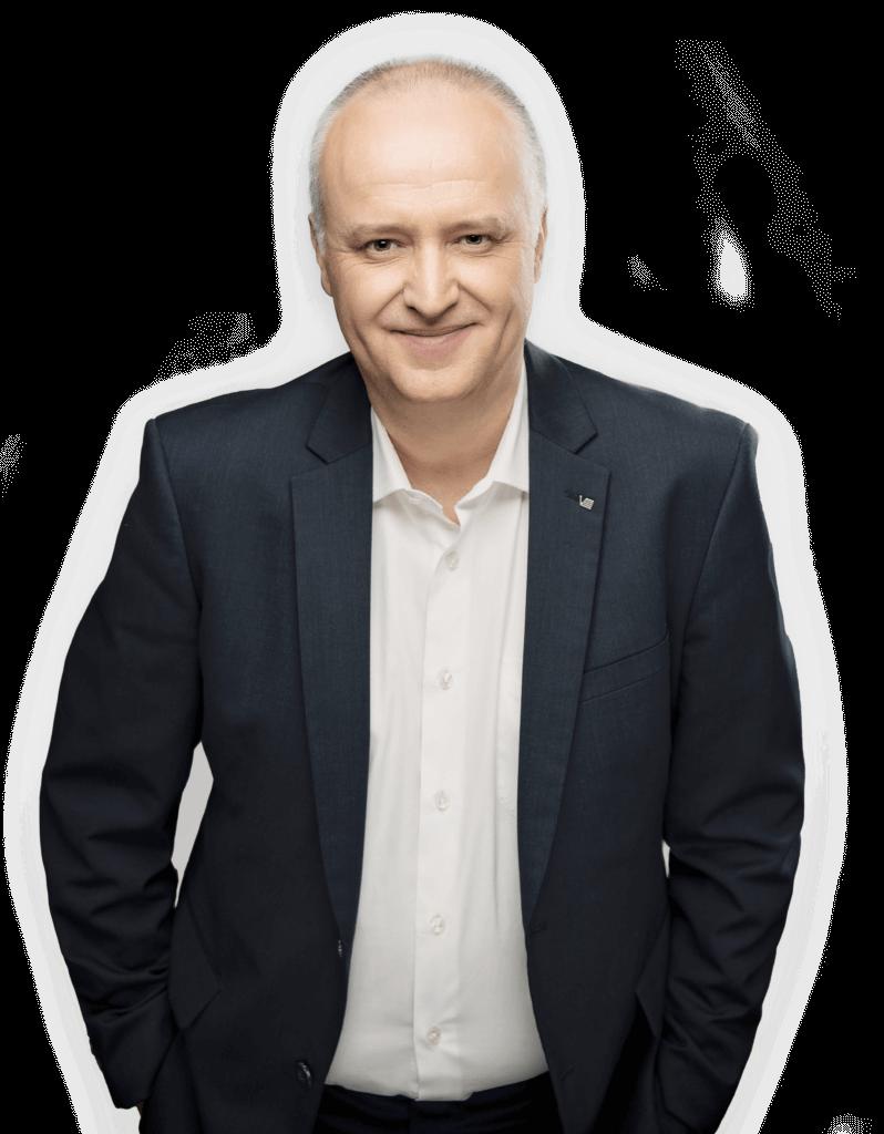 Steve Gagné